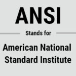 Full Form of ANSI
