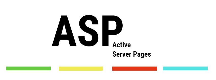 Full Form of ASP