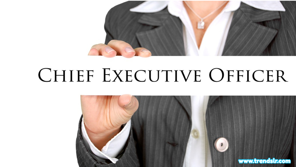 Full Form of CEO – Who is a CEO? Responsibilities of a CEO