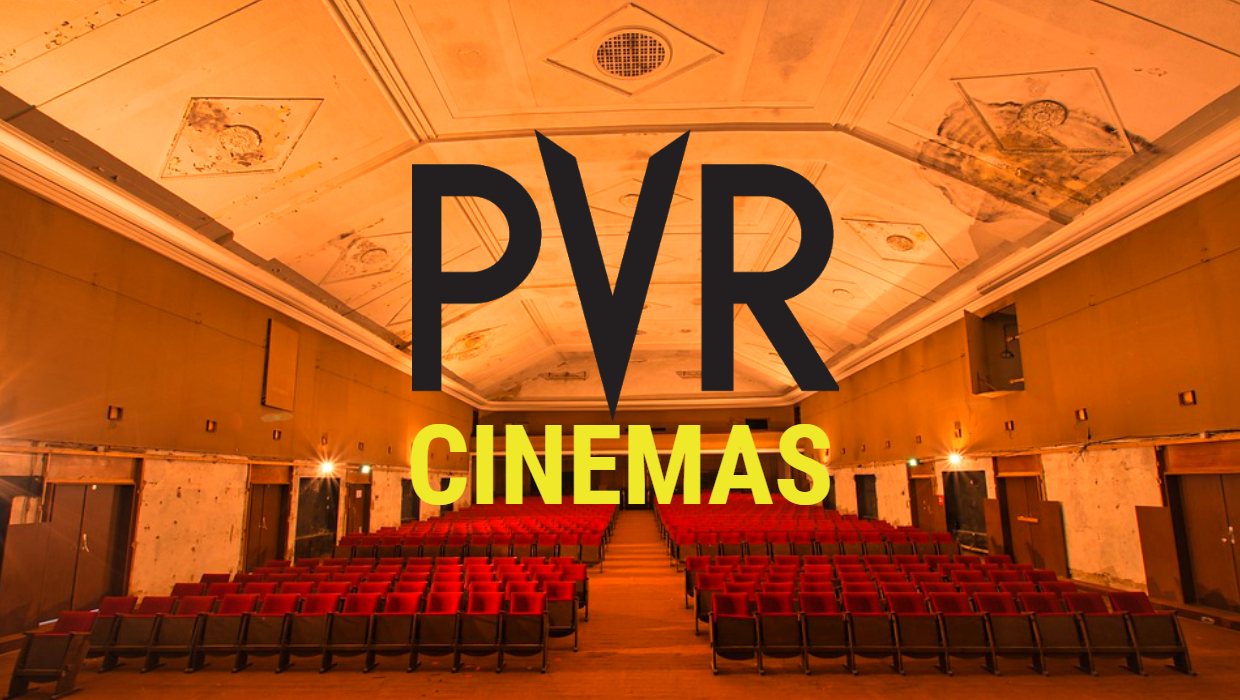 Full Form of PVR