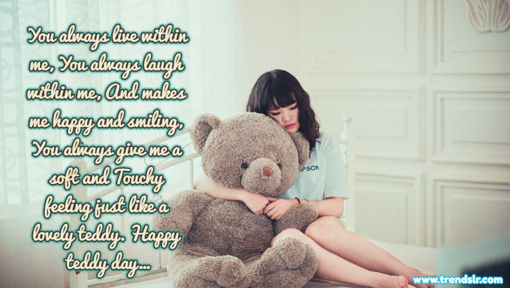 Happy Teddy Day 2020 Wallapers