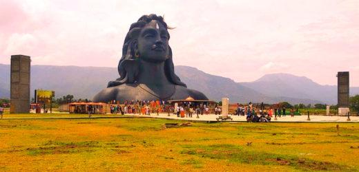 Shivaratri Celebration in Various Temples – Drinking Thandai and Eating Bhaang Pakode