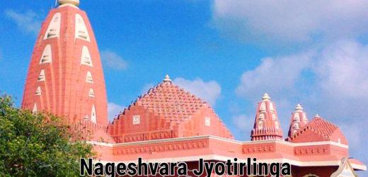 Nageshwar Jyotirlinga Temple – Historical Reasons Behind Nageshwar Temple