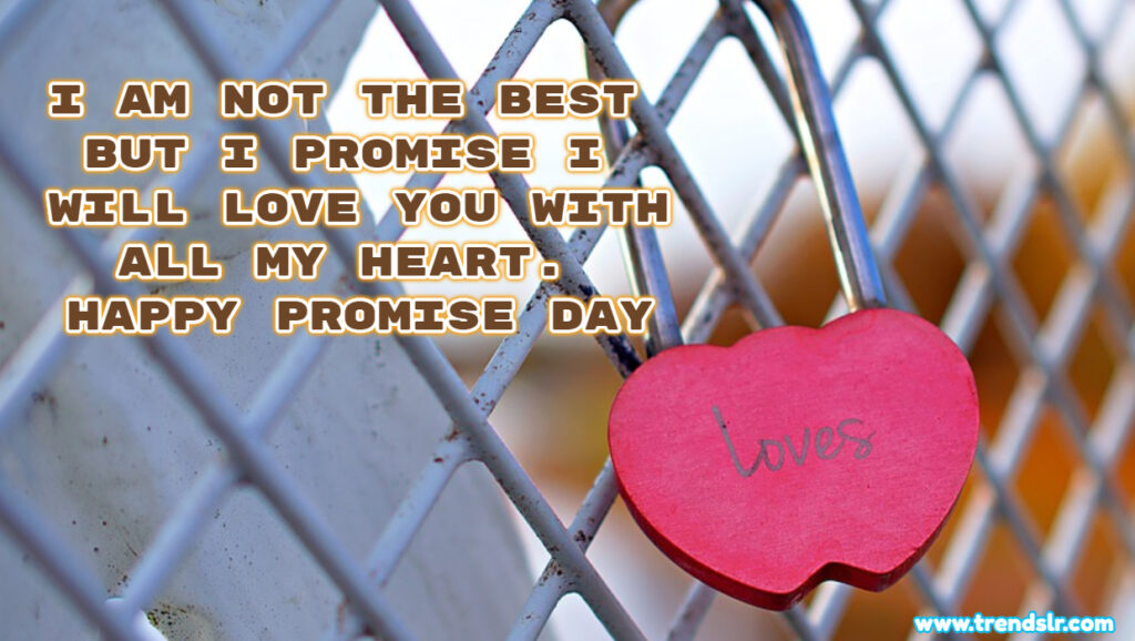 happy promise day date
