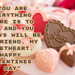 Valentines Day Love Quotes Wishes With Images Pics For GF/BF Him/Her