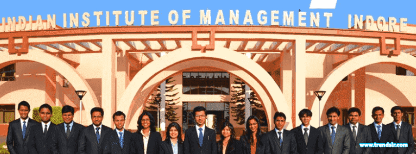 Full Form of IIM