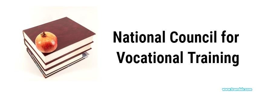 Full Form of NCVT