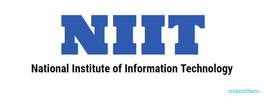 Full Form of NIIT