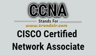 Full Form of CCNA