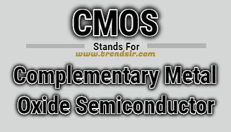 Full Form of CMOS