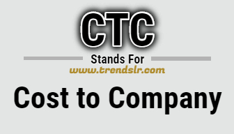 Full Form of CTC