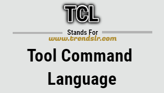 Full Form of TCL