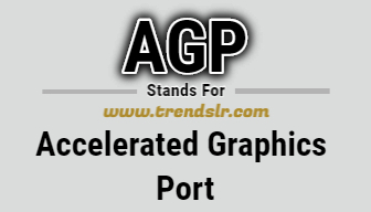 Full Form of AGP