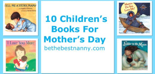 Favorite Books For Mothers Day | Book Gifts & Ideas for Mums