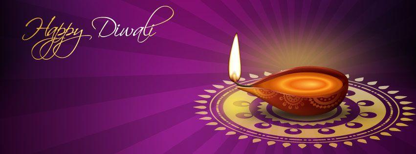 Diwali Facebook Cover 2020