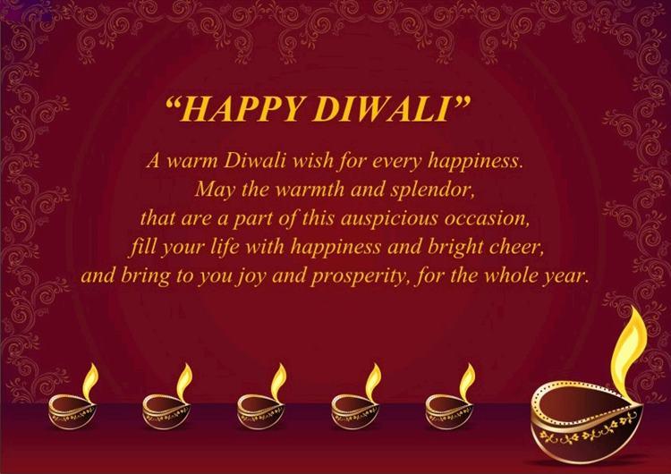 Diwali Whatsapp Status Image