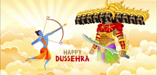 "Reason why we celebrate ""Vijayadashami"" (DUSSEHRA)"