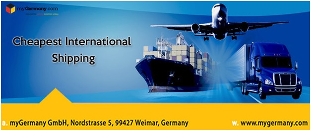 Cheapest International Shipping